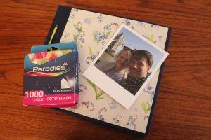 Geschenkidee Fotobuch