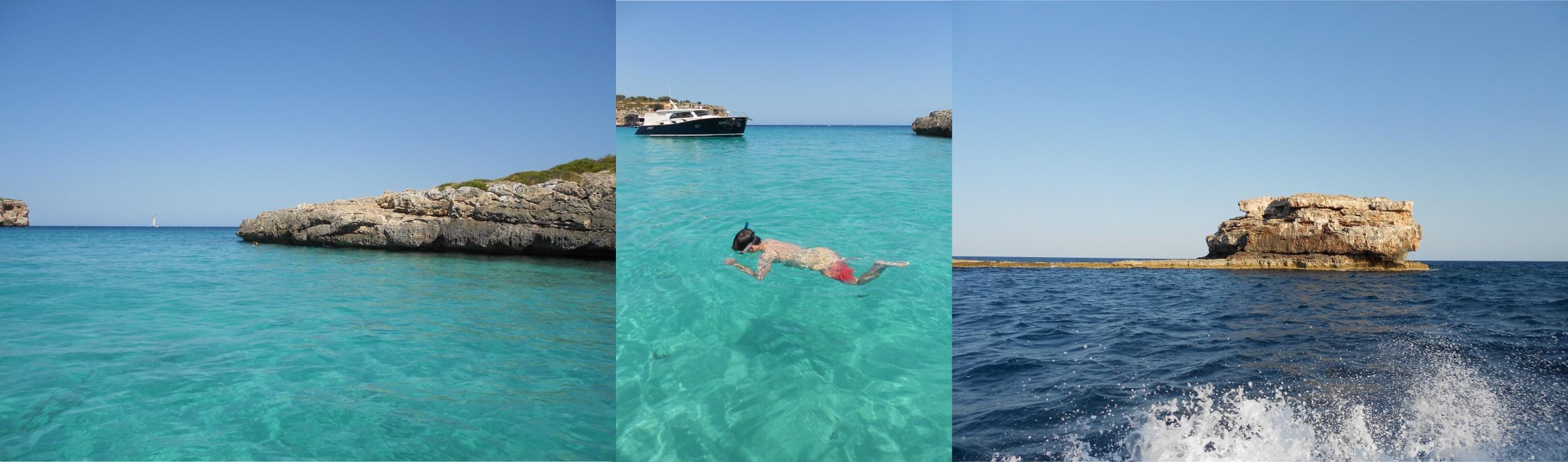 Bootstour Mallorca