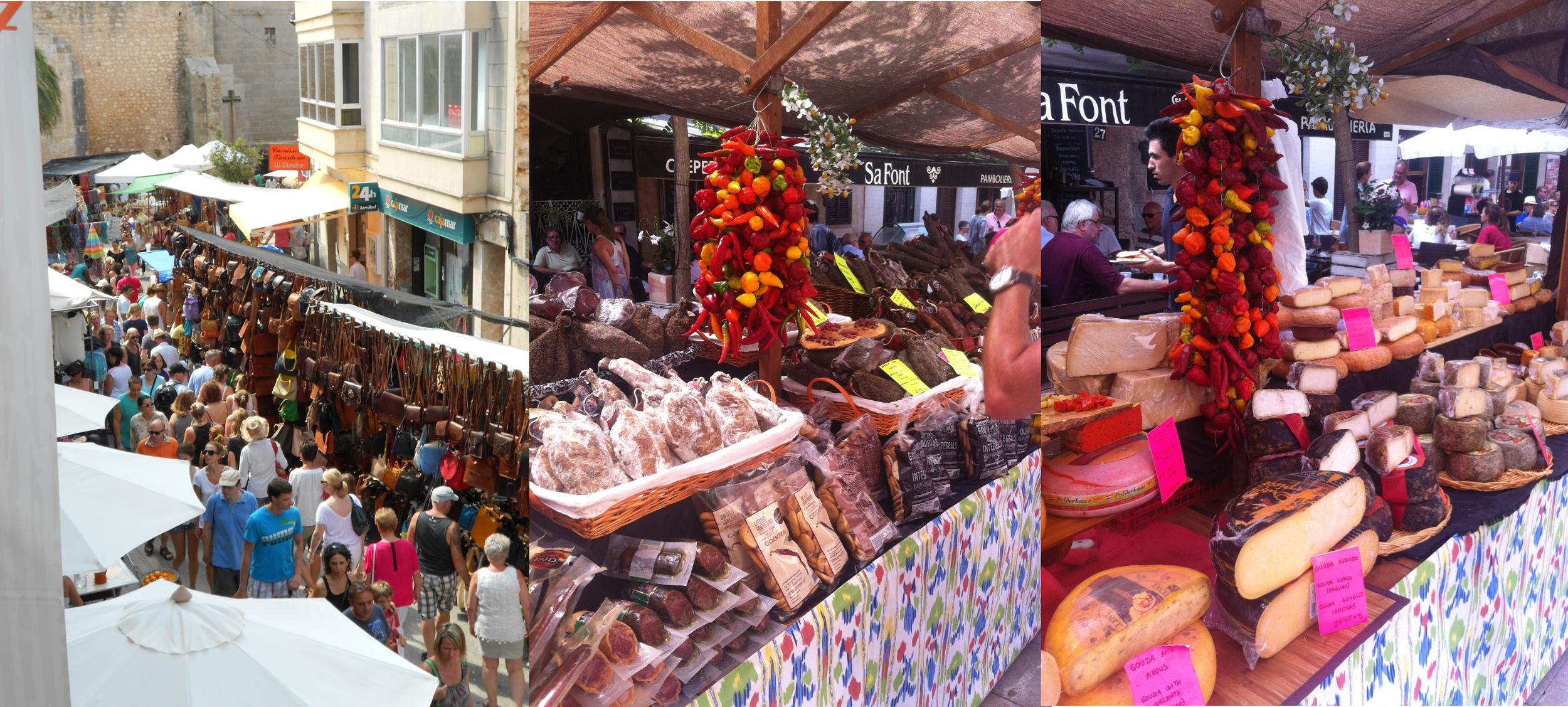 Markt Santanyi