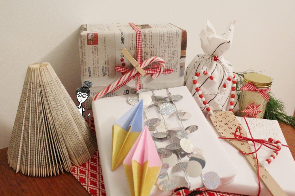 Geschenke fur frauen verpacken