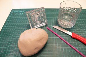 Material Tonanhänger