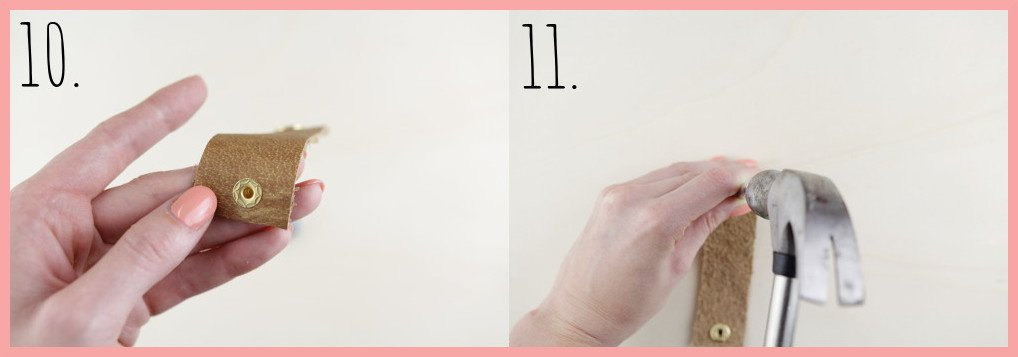 Shibori Geschirrtücher selbst gestalten mit frau friemel - Schritt 10-11