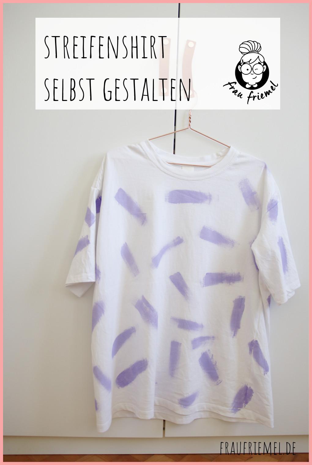 T-Shirt selber gestalten auf Pinterest merken